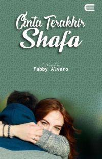 Cinta Prajurit Bayangan (Cinta Terakhir Shafa, Sudah Tersedia Di Ebook) cover