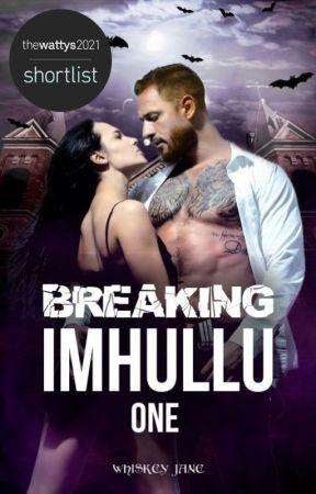 Breaking Imhullu by WhiskeyJaneDoe