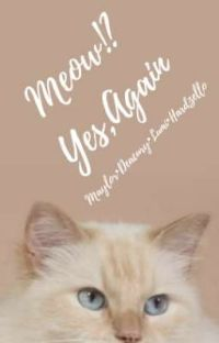 Meow!? Yes, Again.  cover
