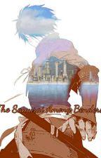 The Samurai among Benders  by Phantom_Foxx