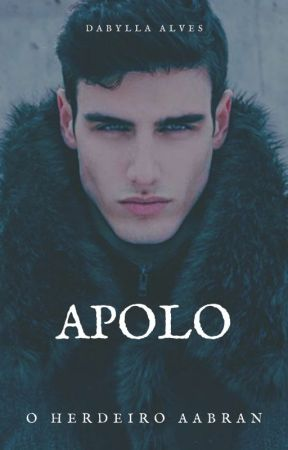 Apolo  by DabyllaAlves