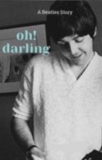 oh! darling ~paul mccartney~ by -strangebrew