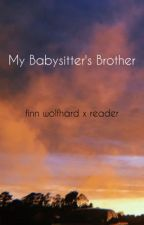 my babysitter's brother     fw x reader by phatsaad