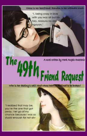 The 49th Friend Request by celeste_cardoso