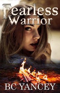 Fearless Warrior: Isaacson Trilogy Book Two  cover