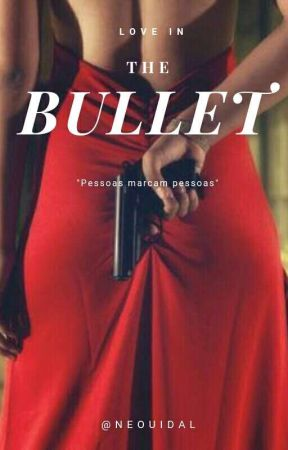 Love in the bullet {Jenlisa} by neouidal
