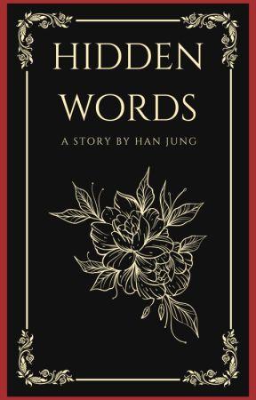 Hidden Words | LTY (5) ✔ (Proses Terbit) by hanyaabualan