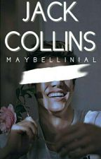 Jack Collins by Maybellinial