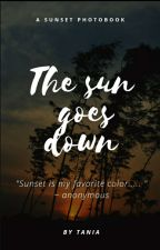 """""""THE SUN GOES DOWN.... A Sunset Photobook"""" by taannzzz"""