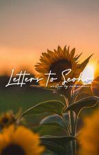 letters to seoho. / lee seoho by reshonance