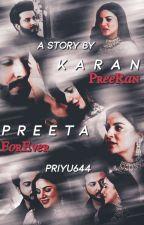 PreeRan Forever ✓ द्वारा Priyu644