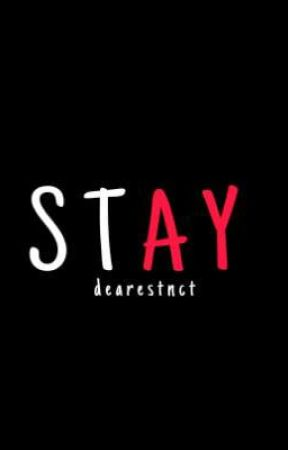 Stay | JaeYong by dearestnct