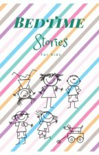 Bedtime Stories-Rhymes for Kids  by answeringthecall