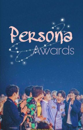 Persona Awards (DISCONTINUED) by Awards037