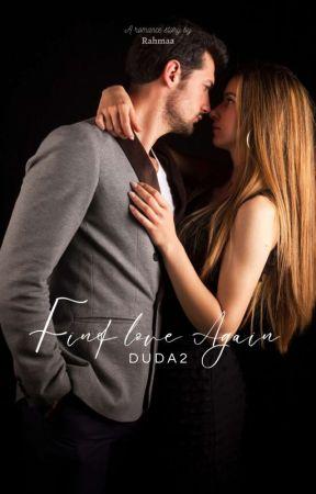 D U D A  (2) - Find Love Again by _rahmaa