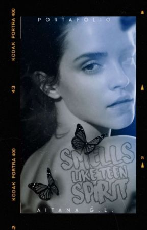 Smells like teen spirit    portafolio by _aitanx_