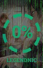 0% by Legendnic