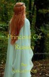 Princess of Russia cover