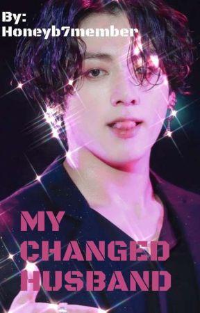 My changed husband by Honeyb7member