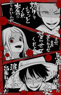 Yandere One Piece Oneshots  cover