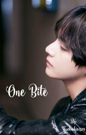 One Bite by Taekookie1329