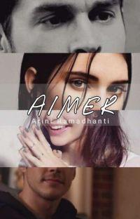 AIMER cover