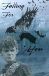 Falling for You {Jojen Reed x reader} cover