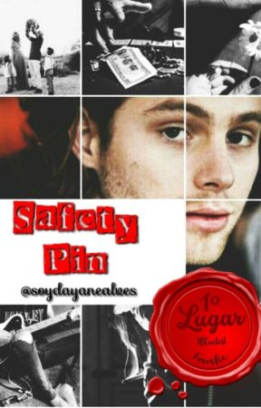 Safety Pin by SoyDayaneAlves