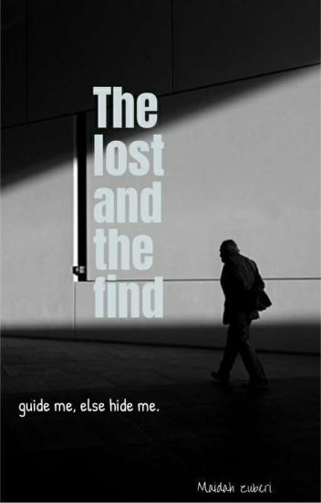 The lost and the find