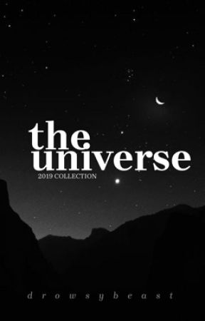 THE UNIVERSE (2019 COLLECTION) by eliseisasleep