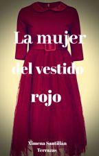 La mujer del vestido rojo by Xst2702