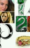 La Serpiente Y La Leona  cover