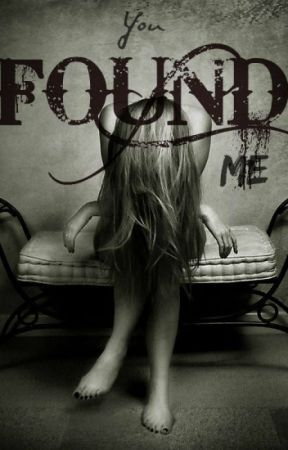 You found Me (Zak Bagans) by _unacknowledged
