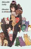 ✔️Második esély -✔️befejezett✔️-[Reader in BNHA]✔️ cover