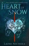 A Heart of Snow  ✓ cover