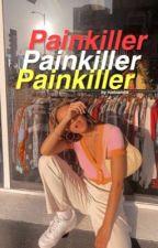 Painkiller { Ruel Van Dijk }  by ruelvandik