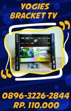 MURAH!!! WA 0896-3226-2844 | Bracket TV 80 Inch Bogor Yogies Bracket TV by rifaginanjar