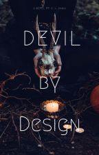 Devil By Design || Editing by Evieloution