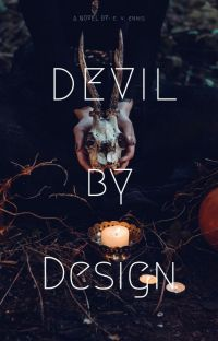 Devil By Design || Editing cover