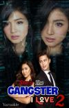 She's The GANGSTER I Love 2 cover