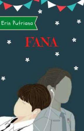 FANA ✔ by humankaktus