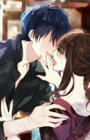 Vợ yêu ở trên:Mặc Thiếu nhẹ nhàng hôn by Kookie2604