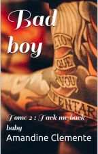 Bad boy tome 2 by amandineclemente