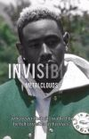 INVISIBLE.   asap rocky x tyler the creator cover