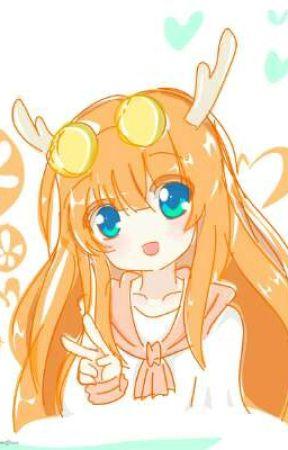 truyện tranh yaoi Cho Hủ by anime0785