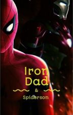 Irondad and spiderson oneshots  by keira-june