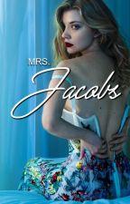 Mrs. Jacobs by DarkRogue20