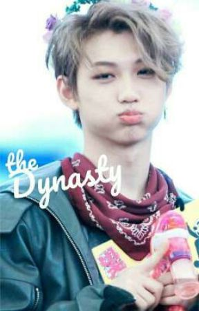 the dynasty ( discontinued ) by multi_K_yeonbin