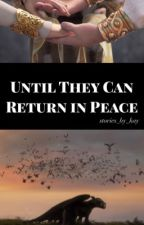 Until They Can Return in Peace - Hiccstrid by stories_by_kay