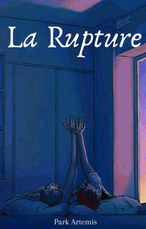 La Rupture by ParkArtemis